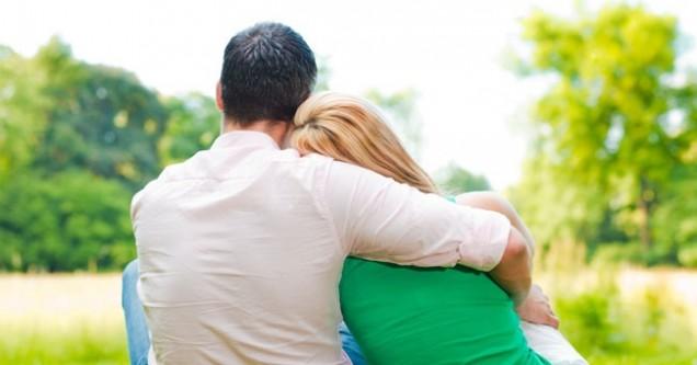 Spazio benessere di coppia